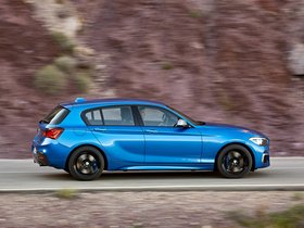 Ver foto 9 de BMW M140i xDrive Edition Shadow 5 puertas F20 2017