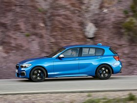 Ver foto 8 de BMW M140i xDrive Edition Shadow 5 puertas F20 2017