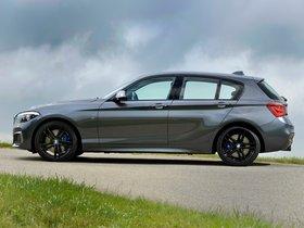 Ver foto 7 de BMW M140i xDrive Edition Shadow 5 puertas F20 2017