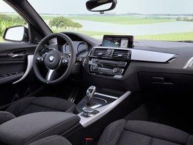 Ver foto 31 de BMW M140i xDrive Edition Shadow 5 puertas F20 2017