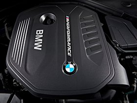 Ver foto 26 de BMW M140i xDrive Edition Shadow 5 puertas F20 2017