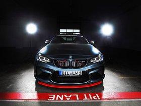 Ver foto 7 de BMW M2 CSR by Lightweight Performance F87 2017