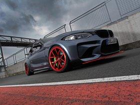 Ver foto 5 de BMW M2 CSR by Lightweight Performance F87 2017