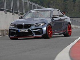 Ver foto 4 de BMW M2 CSR by Lightweight Performance F87 2017