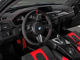 Ver foto 16 de BMW M2 CSR by Lightweight Performance F87 2017