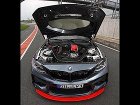 Ver foto 13 de BMW M2 CSR by Lightweight Performance F87 2017