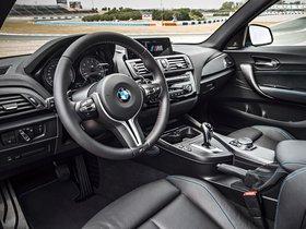 Ver foto 30 de BMW M2 Coupe F87 2015