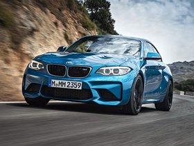 Ver foto 21 de BMW M2 Coupe F87 2015