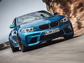 Ver foto 20 de BMW M2 Coupe F87 2015