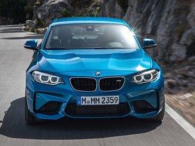 Ver foto 19 de BMW M2 Coupe F87 2015