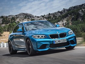 Ver foto 15 de BMW M2 Coupe F87 2015