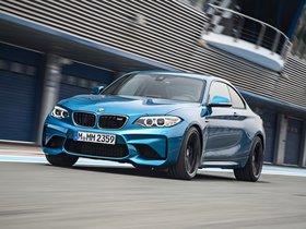 Ver foto 14 de BMW M2 Coupe F87 2015