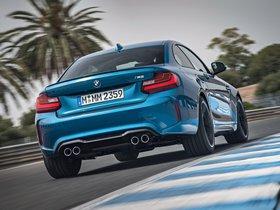 Ver foto 12 de BMW M2 Coupe F87 2015