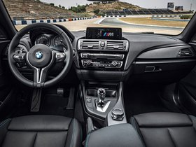 Ver foto 29 de BMW M2 Coupe F87 2015