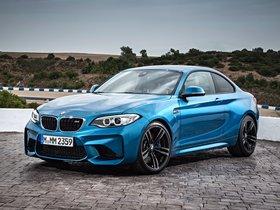 Ver foto 9 de BMW M2 Coupe F87 2015