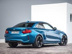 Ver foto 8 de BMW M2 Coupe F87 2015