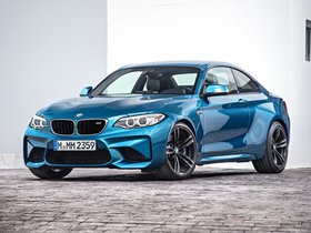 Ver foto 6 de BMW M2 Coupe F87 2015