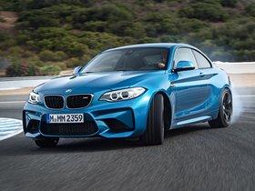 Ver foto 3 de BMW M2 Coupe F87 2015