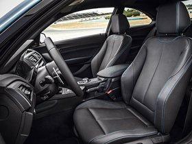 Ver foto 28 de BMW M2 Coupe F87 2015