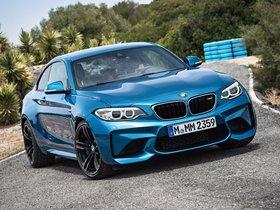 Ver foto 1 de BMW M2 Coupe F87 2015
