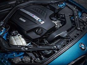 Ver foto 27 de BMW M2 Coupe F87 2015