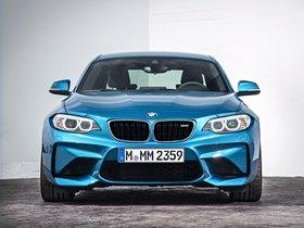 Ver foto 26 de BMW M2 Coupe F87 2015