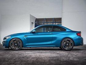 Ver foto 25 de BMW M2 Coupe F87 2015