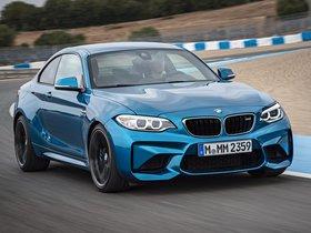 Ver foto 24 de BMW M2 Coupe F87 2015