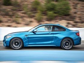 Ver foto 23 de BMW M2 Coupe F87 2015