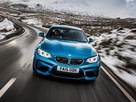 Ver foto 25 de BMW M2 Coupe F87 UK 2016