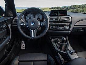 Ver foto 26 de BMW M2 Coupe F87 USA 2016
