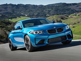 Ver foto 17 de BMW M2 Coupe F87 USA 2016