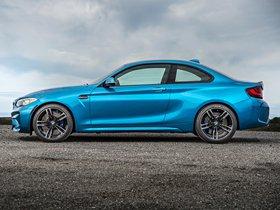 Ver foto 14 de BMW M2 Coupe F87 USA 2016