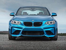 Ver foto 13 de BMW M2 Coupe F87 USA 2016