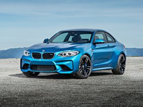 Ver foto 12 de BMW M2 Coupe F87 USA 2016