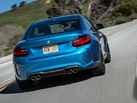 Ver foto 9 de BMW M2 Coupe F87 USA 2016