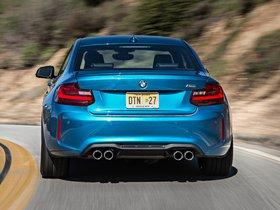 Ver foto 8 de BMW M2 Coupe F87 USA 2016