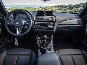 Ver foto 25 de BMW M2 Coupe F87 USA 2016