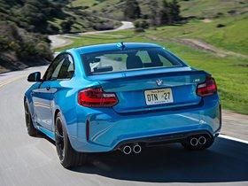 Ver foto 7 de BMW M2 Coupe F87 USA 2016