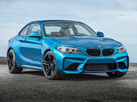 Ver foto 6 de BMW M2 Coupe F87 USA 2016
