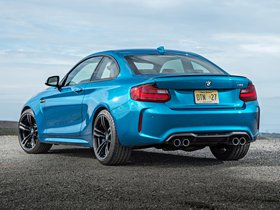 Ver foto 5 de BMW M2 Coupe F87 USA 2016