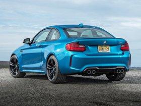 Ver foto 5 de BMW M2 Coupe F87 USA 2016