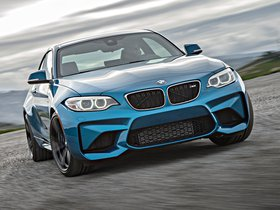 Ver foto 22 de BMW M2 Coupe F87 USA 2016