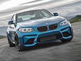 Ver foto 22 de BMW M2 Coupe F87 USA 2016