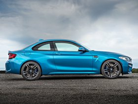 Ver foto 20 de BMW M2 Coupe F87 USA 2016