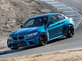 Ver foto 19 de BMW M2 Coupe F87 USA 2016
