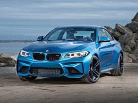 Ver foto 18 de BMW M2 Coupe F87 USA 2016