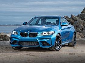 Ver foto 18 de BMW M2 Coupe F87 USA 2016