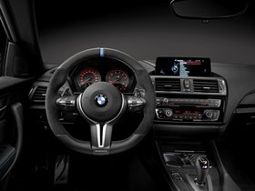 Ver foto 22 de BMW M2 Coupe M Performance Accessories F87 2015