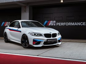 Ver foto 13 de BMW M2 Coupe M Performance Accessories F87 2015